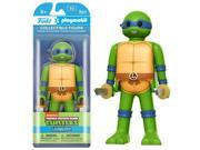 Funko Playmobil Teenage Mutant Ninja Turtles Leonardo Action Figure 9SIA88C5UM2058