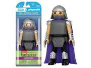 Funko Playmobil Teenage Mutant Ninja Turtles Shredder Action Figure 9SIA7PX5WB0027