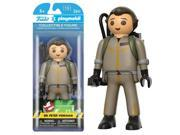 Ghostbusters Peter Venkman 6-Inch Playmobil Action Figure 9SIA7PX6MG5971
