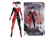 Batman Arkham Knight Harley Quinn Version 2 Action Figure 9SIA0PN4N75802