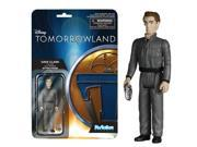 Tomorrowland Dave Clark ReAction 3 3/4-Inch Retro Action Figure 9SIA0422VX7881