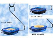 Hanging Jelly & Mealworm Fdr