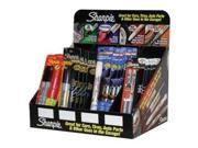 Sharpie Automotive Counter Top Display