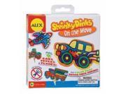 Alex Toys Shrinky Dinks Kits - On The Move 9SIA39158G7549