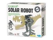 Toysmith Solar Robot Kit