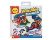 Alex Toys Shrinky Dinks Kits - Mermaids