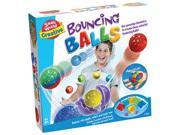 Use science and wizardry to create 8 colorful bouncing balls. When they stop bouncing-collect them, roll them, juggle them or trade them with your friends. Set includes 5 packets of ball beads, ball mold water bowl. Small World Toys is focused on developing and delivering the safest and highest quality products for children. We believe that play is an integral and necessary part of a child's development and education. This philosophy is at the core of our product development and drives us to continue developing and sourcing new and innovative product. A child's experience with our products should be a positive one. We pride ourselves in developing products that encourage creativity and build self-confidence through play. Format: Arts & Crafts Supplies Gender: Unisex Age: Child