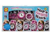 Alex Slap 'N Switch Watch