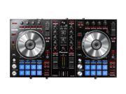Pioneer - DDJ-SR - 2-Ch DJ Controller Designed for Serato