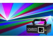 X Laser Caliente Aurora