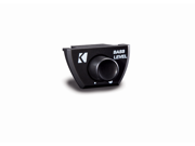 KICKER AUDIO CXRC CX-SERIES BASS CONTROL & DASH-MOUNT REMOTE CX5 CX.1 AMPS NEW