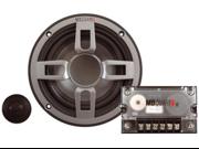 MB QUART FSA 216 FORMULA SERIES 6.5 INCH 2-WAY 4-OHM COMPONENT SPEAKER SYSTEM