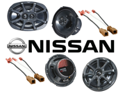 NISSAN FRONTIER 05-10 KICKER KS650 & KS6930 FACTORY REPLACEMENT SPEAKERS BUNDLE