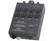 ELIMINATOR LIGHTING EC-16 NEW CONTROLLER FOR PINSPOT / PARCANS / ROPELIGHTS