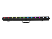 CHAUVET COLORBANDPIX WASH W/ FULL SIZED TRI COLOR LED STRIP LIGHT COLORBAND PIX