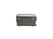 "SKB CASES 3I-2217-10B-C MIL-STD INJECTION MOLDED CASE 10"" DEEP W/ CUBED FOAM NEW"