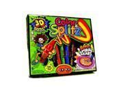 Scientific Explorer: Educational Make It Yourself Kit Color Splitz Set
