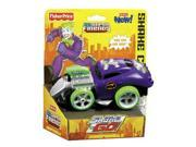 DC Super Friends: Shake n' Go Jokermobile Vehicle