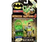 Batman: Midnight Hunter Batman Action Figure
