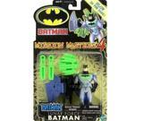 Batman: Lunar Force Batman Action Figure 9SIA0R90677232