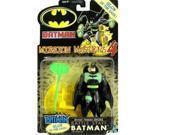 Batman: Battle Staff Batman Action Figure 9SIA0R90677236