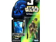 Star Wars: Leia in Boushh Disguise Action Figure