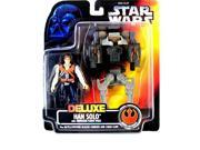 Star Wars: Han Solo with Smuggler Flight Pack Action Figure 9SIA0R90677702