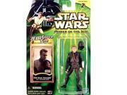 Star Wars: Obi-Wan Kenobi (Jedi Training Gear) Action Figure 9SIA0R90677779