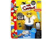 Simpsons Series 10: Dr. Marvin Monroe Action Figure 9SIA0R90677874
