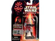 Star Wars: Captain Panaka Action Figure 9SIA0R90677987