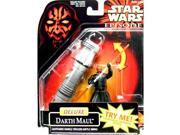 Star Wars: Darth Maul Action Figure 9SIA0R90678023