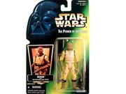 Star Wars: Bossk Action Figure 9SIA0R90678162
