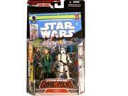 Star Wars: Governor Tarkin and Stormtrooper (No Highlights) Comic Packs