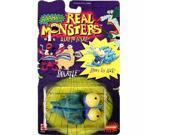 Real Monsters: Snarfle Action Figure 9SIA0R90678612