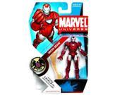 Marvel Universe Series 5: Scarlet Centurion Iron Man Action Figure