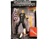 WWE Deluxe Aggression Series 8: Sandman Action Figure 9SIAD245E17335