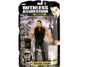 WWE Ruthless Aggression Series 31: Kevin Thorn Action Figure 9SIA0R90679444
