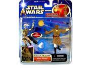 Star Wars: Mace Windu with Battle Droid Action Figure 9SIA0R90680770