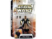 Star Wars: Mace Windu Action Figure 9SIA0R90680819