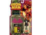 Iron Man: Spider-Woman Action Figure 9SIA0R90681271