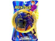 Austin Powers in Goldmember: Carnaby Street Austin Powers Action Figure