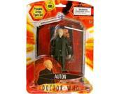 Doctor Who Series 1: Auton (With Top Trumps Card) Action Figure 9SIA0R90681488