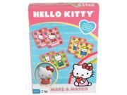 Pressman: Hello Kitty Make a Match Game