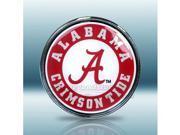 University of Alabama Seal Colored Metal Emblem