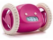 Clocky -  Alarm Clock On Wheels