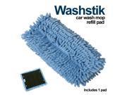 Autofiber Washstik Microfiber Refill Cover