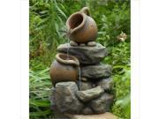 Jeco Small Pots Water Fountain 9SIA00Y4398653