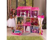 KidKraft Once Upon A Time Dollhouse in Multi-Color