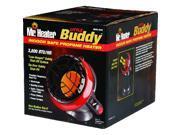 Mr Heater F215100 Little Buddy Portable Heater BTU: 3800