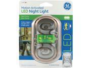 Jasco Products Co. Motion Act Night Light 11465